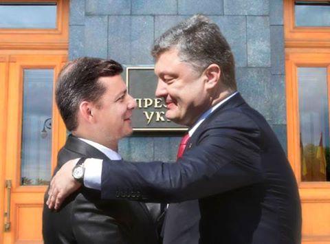 """Около трех тысяч человек пришли встречать Саакашвили на ПП """"Краковец"""" - Цензор.НЕТ 7453"""
