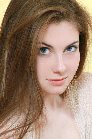 Natalia Ashe