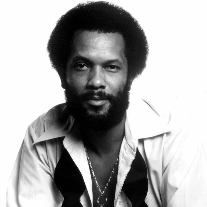 Happy 77th birthday to jazz master Roy Ayers, one of my favorite jazz musicians of all time. Top 5.