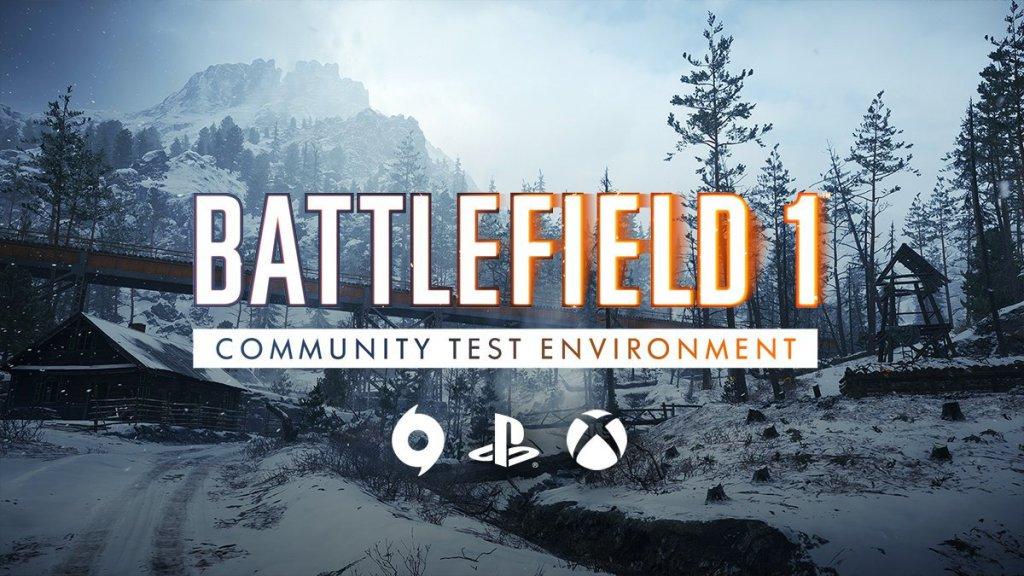 Battlefield 1 open beta не даётся оружие в начале игры
