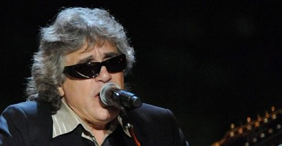 Happy Birthday to Puerto Rican virtuoso guitarist, singer and composer José Feliciano (born September 10, 1945).
