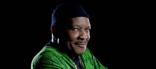 Happy Birthday to funk, soul, and jazz composer and vibraphone player Roy Ayers (born September 10, 1940).