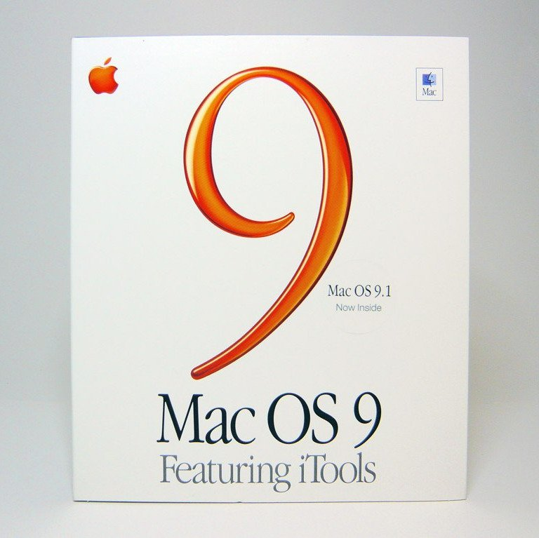 mac os 9 final major release Watch mac os 9 videos free streaming mac os 9 video clips mac os 9 is the final major release of apple's classic mac os operating system introduced.