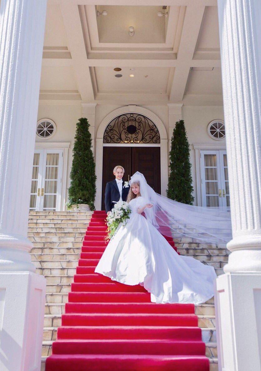 2人でこだわりすぎた結婚式、最高に可愛いくできた結婚式、完全プライベートの結婚式、一生忘れない結婚式…