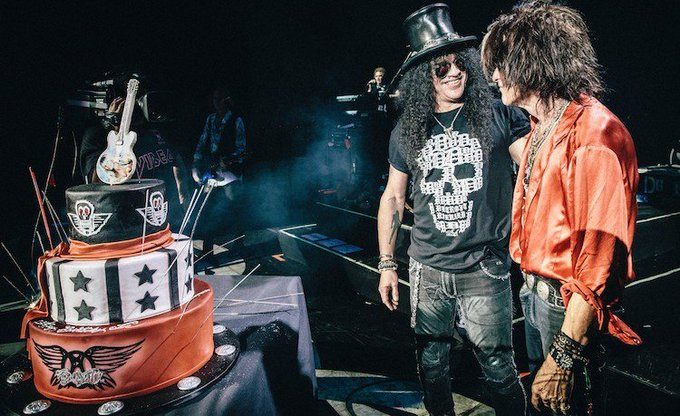 Happy birthday Joe Perry !!!!