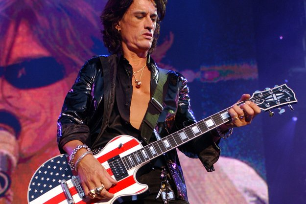 September 10: Happy Birthday Joe Perry and Amy Irving