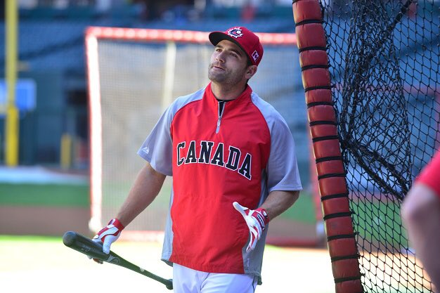Happy birthday Joey Votto!