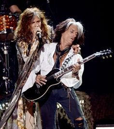 Happy Birthday Joe Perry 67year old
