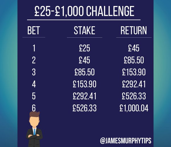 10 To 1000 Betting Tips - image 3