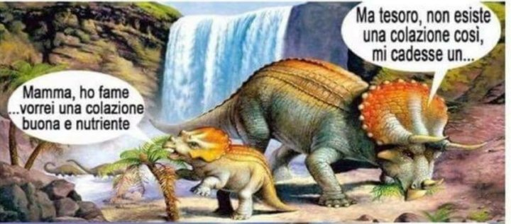Geniale!  #buondimotta #asteroide  #dinosauri<br>http://pic.twitter.com/KXEptjrf2x