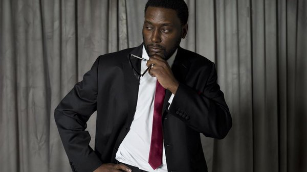 "HAPPY BIRTHDAY... BIG DADDY KANE! ""SMOOTH OPERATOR\""."