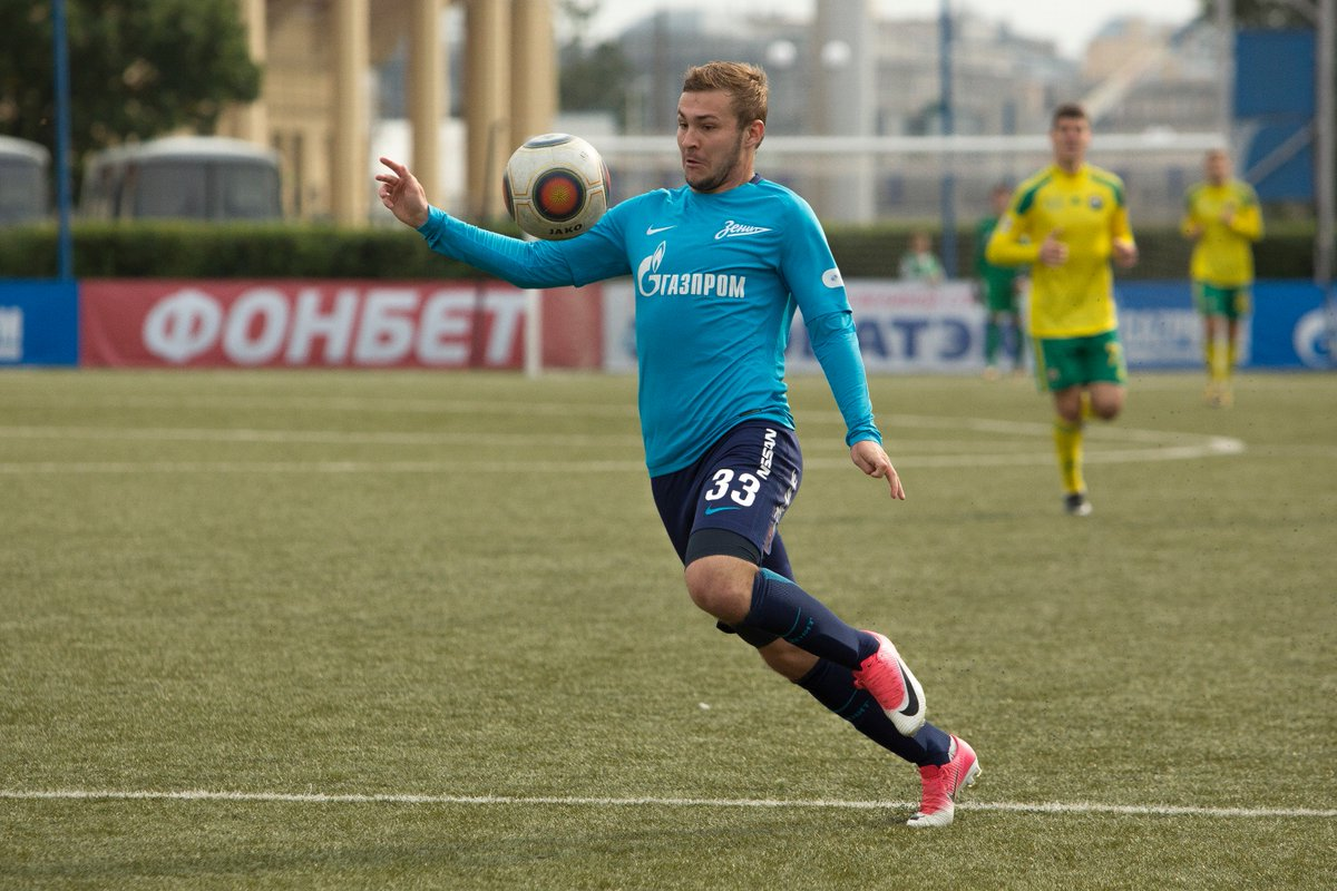 Андрей Панюков