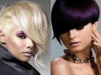 Female hairstyles 2017