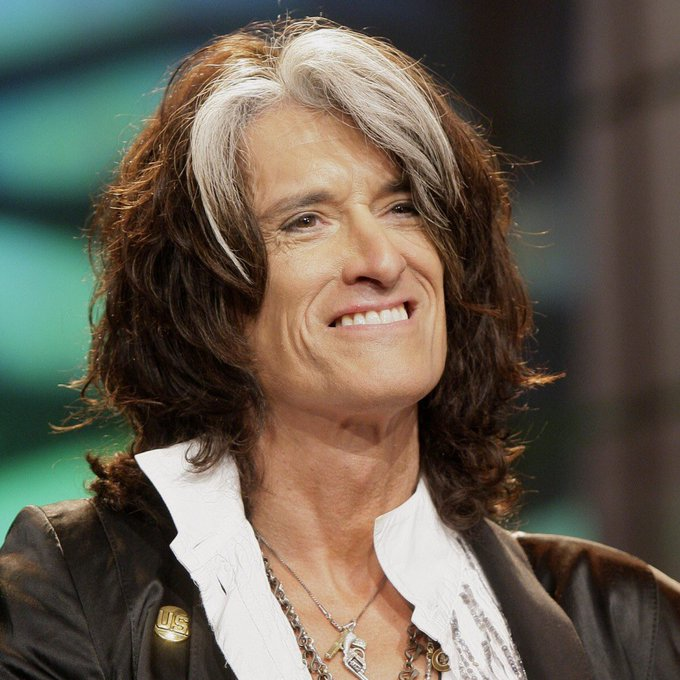Happy birthday to the one and only Joe Perry!!!