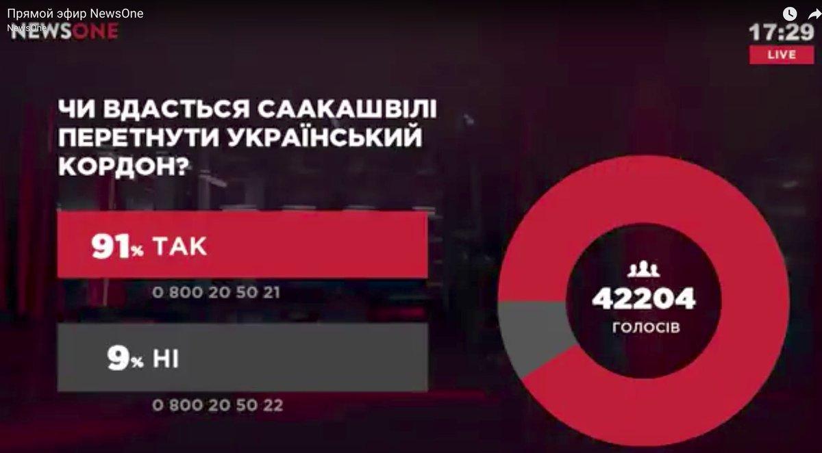 """Омелян о ситуации с Саакашвили: """"Призываю руководство УЗ сосредоточиться на своих прямых обязанностях"""" - Цензор.НЕТ 2216"""