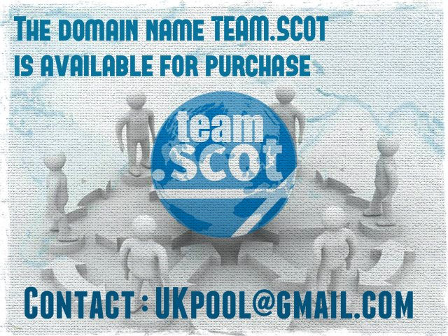 For available domain names