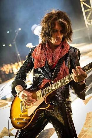 Happy birthday Joe perry !!
