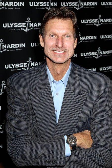 Happy Birthday Randy Johnson