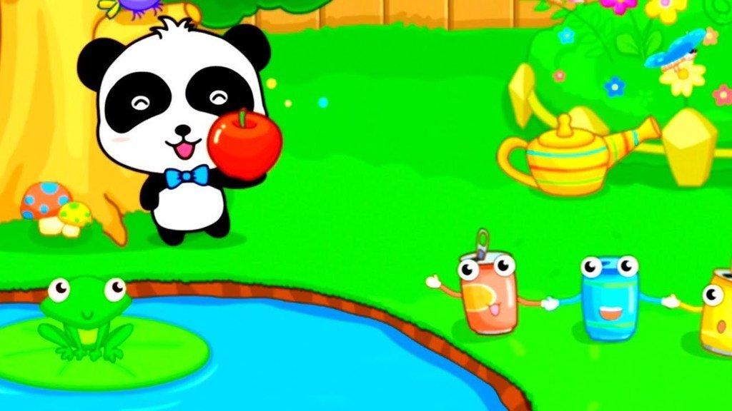 Развивающие мультфильмы для детей от 3 лет смотреть онлайн бесплатно