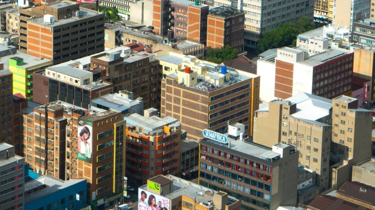 Johannesburg wikipedia