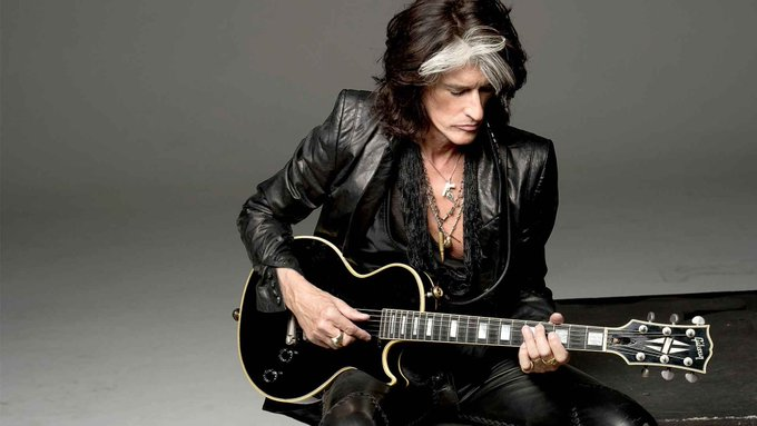 Happy Birthday to Joe Perry! One of the greatest guitarists of all time.