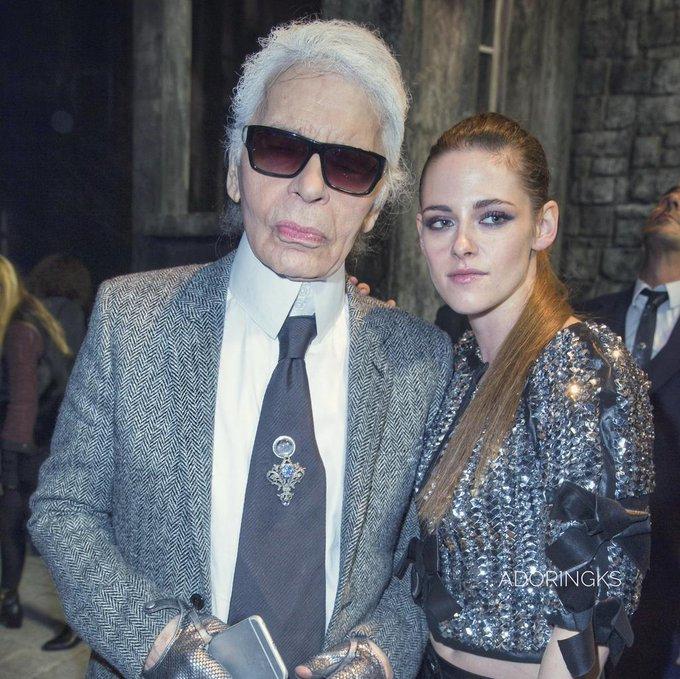 Happy Birthday Karl Lagerfeld !