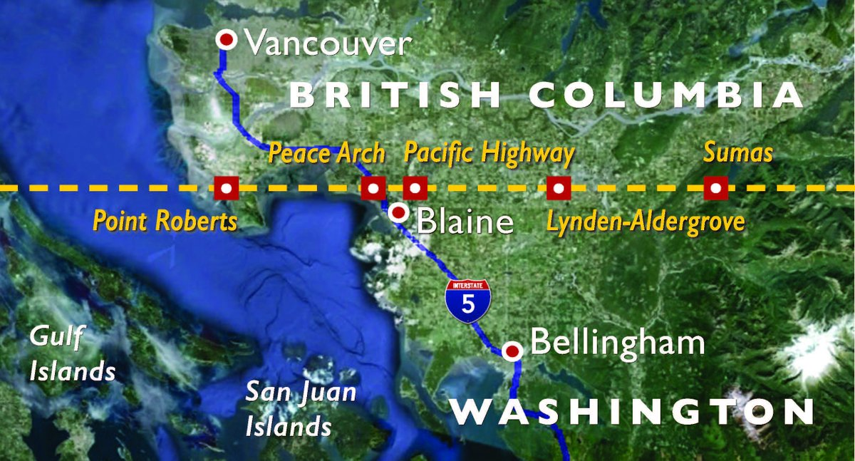 For Everyone Suffering From The Weather We Have 72 Degrees With Sunshine During The Next Week You Are Welcome To Visit Us Bellingham Wapic Twitter Com