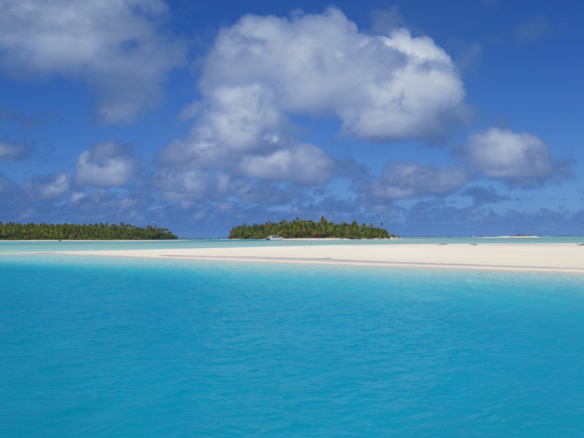 Cook Islands CookIslands Twitter - 7 things to see and do in the cook islands
