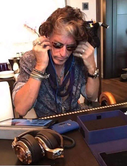 Happy Birthday Joe Perry   I Love You...