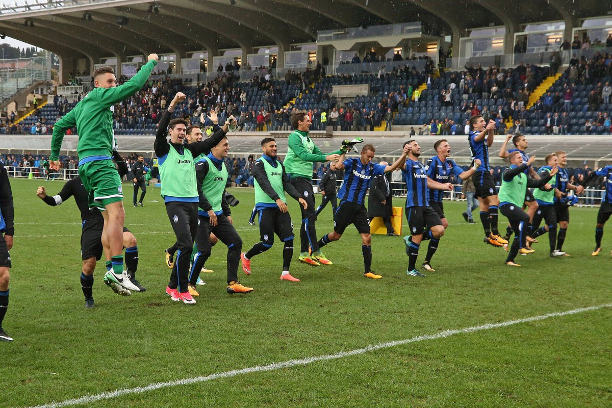 Video: Atalanta vs Sassuolo