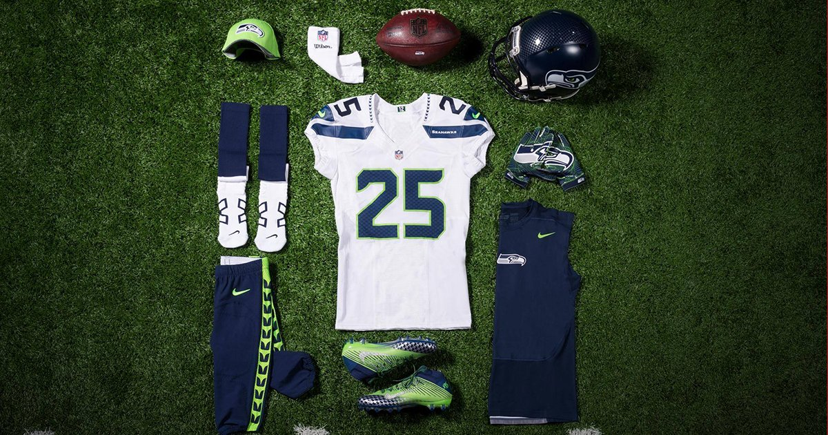 official photos d3774 a9bfb Seattle Seahawks on Twitter: