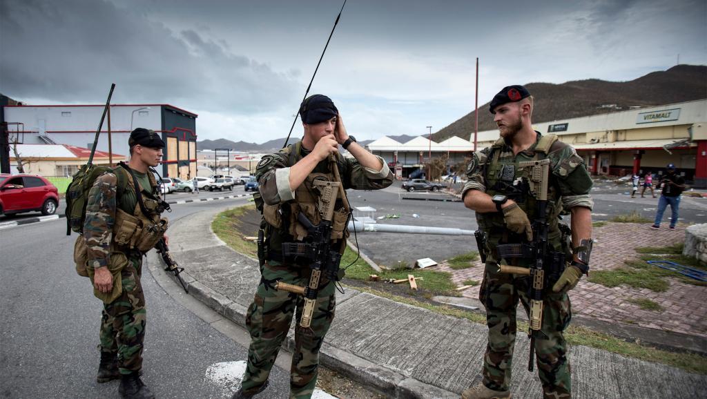 Ouragan Irma: l'UE se mobilise pour ses territoires dans les Antilles https://t.co/Kyx0rLJIsy https://t.co/rb6SScw4Mv