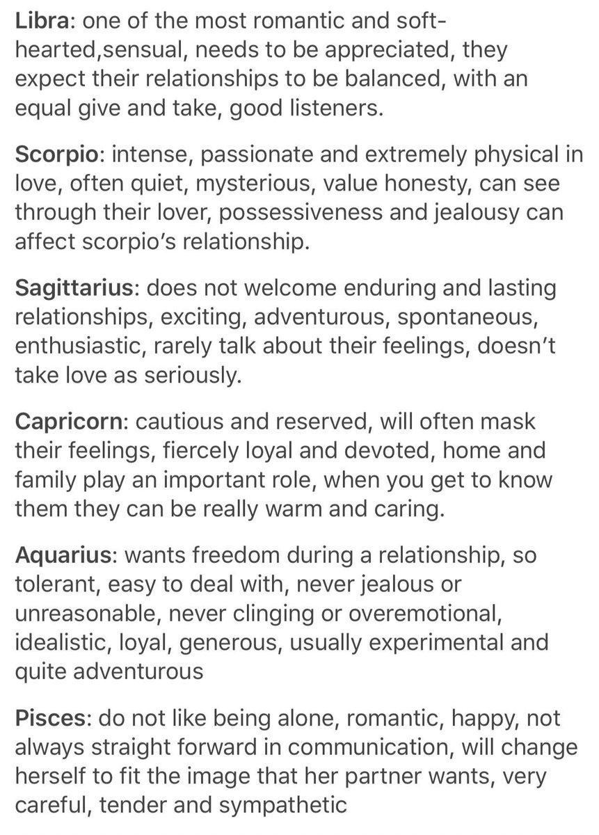 ☼ virgo | ☾ sagittarius | ↑ capricorn on Twitter: