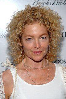 Happy birthday Amy Irving!