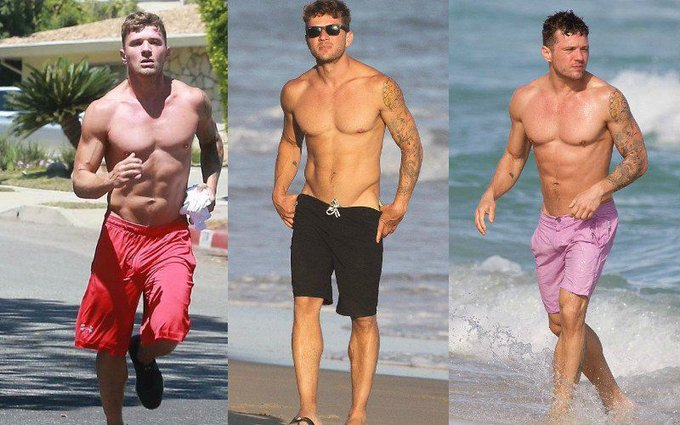 Happy Birthday Ryan Phillippe!