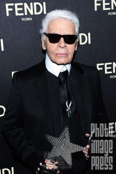 Happy Birthday Wishes going out to Karl Lagerfeld