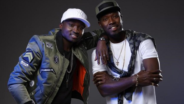 Reggie 'N' Bollie Exclusive Interview On Music And Cheryl's On-Going Support https://t.co/bHoseZXvDL