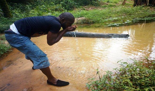 15m Nigerians drink unsafe water - UNICEF