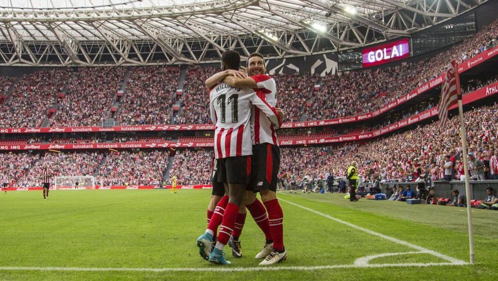 Video: Athletic Bilbao vs Girona