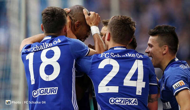 Video: Schalke 04 vs Stuttgart