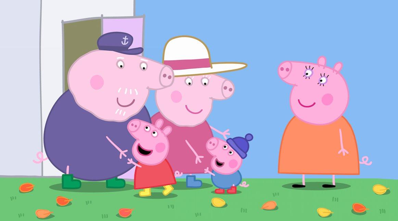 Peppa Pig Em Portugues Brasil Episodios Novos 2017 Assistir Peppa Pig  Dublado Nova Temporada
