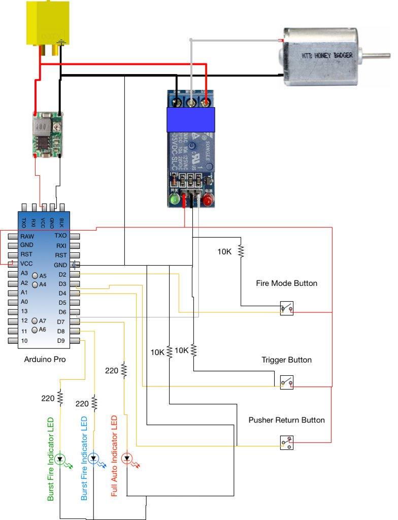 Rasmus Lerdorf On Twitter I Encouraged Him To Draw A Wiring How Diagram 1136 Am 10 Sep 2017