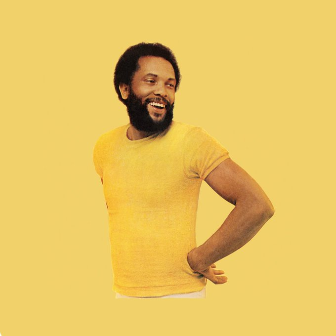 Happy bday to one of the top 5 musicians out of LA &most sampled, Roy Ayers !