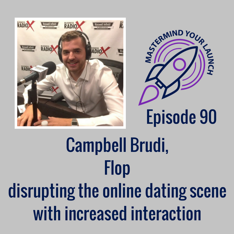 Campbell dating