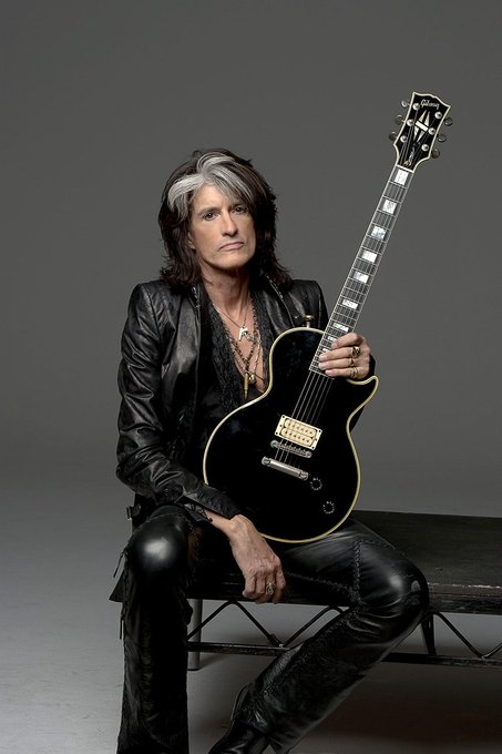 Happy Birthday to Joe Perry who turns 67 today!