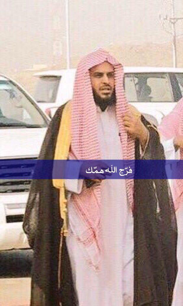 حملة اعتقالات واسعة في السعودية.. DJYwDk1WsAEq0FC
