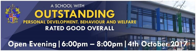 Come and join us for Open Evening. See for yourself what we are all about!