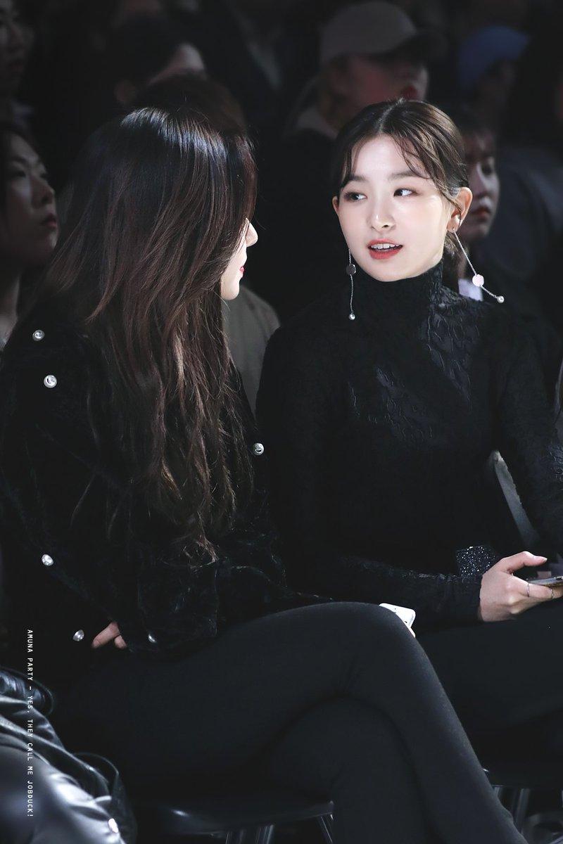 On Twitter Korean Lesbian Billionaires Bae Joohyun And Kang