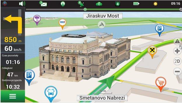 Навител для андроид карты для белоруссии