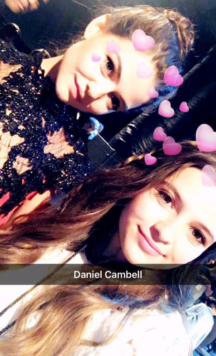 Instagram Snapchat Danielle Campbell naked photo 2017
